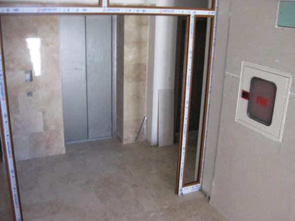 Изображения от: Етапи на строеж- сграда А и сграда Б-м.Януари 2009г.