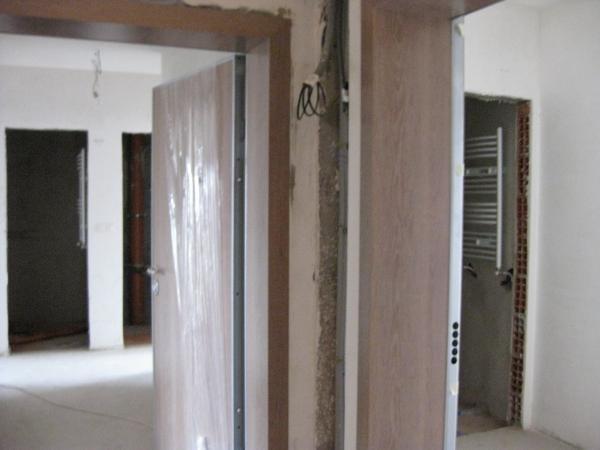Изображения от: Етап на строителство- Март